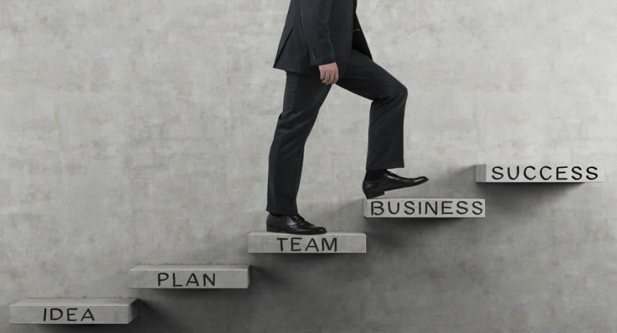 کسب و کار
