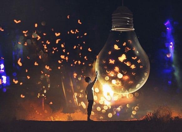 کنجکاوی و ۵ روش برای داشتن تفکری خارج از کلیشه