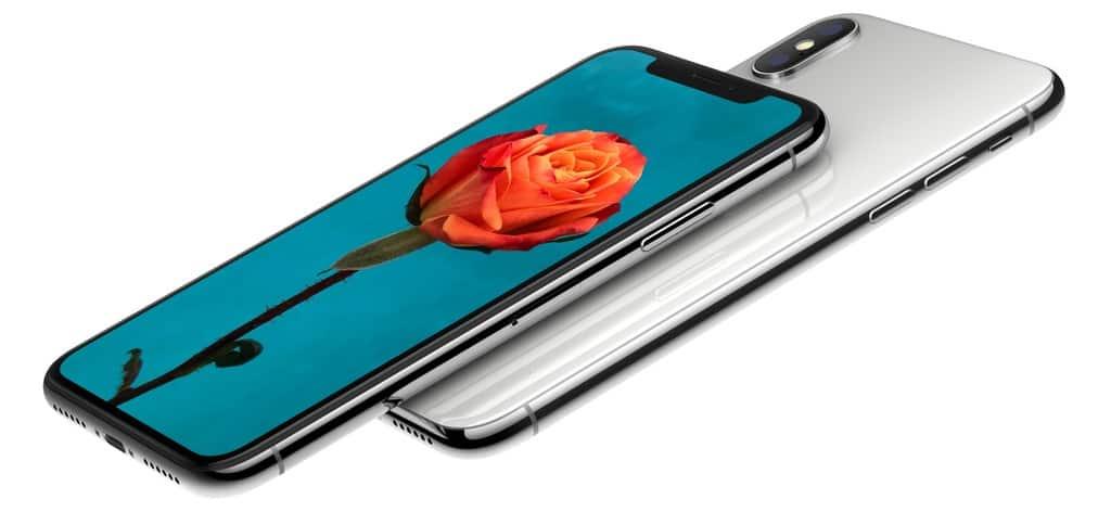 روش کپیبرداری iPhone X از گوشیهای اندرویدی