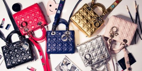کیف مدل لیدی از برند محبوب فرانسوی دیور را بهتر بشناسید