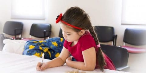 آموزش نکات مالی و پولی به کودکان