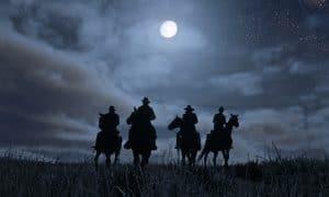 بازی جدید Red Dead Redemption 2