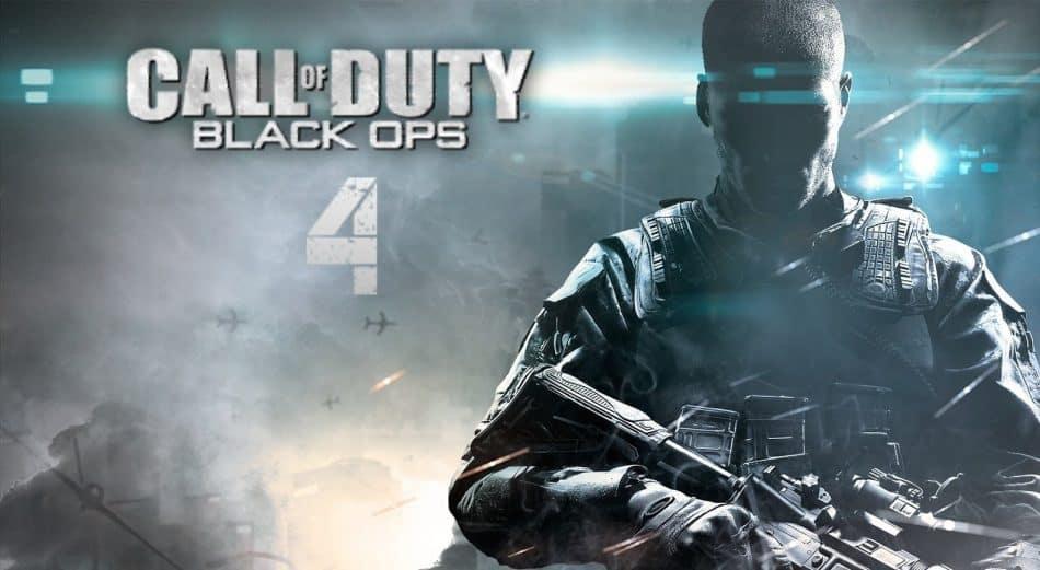 احتمال ساخت بازی CoD Black Ops 4