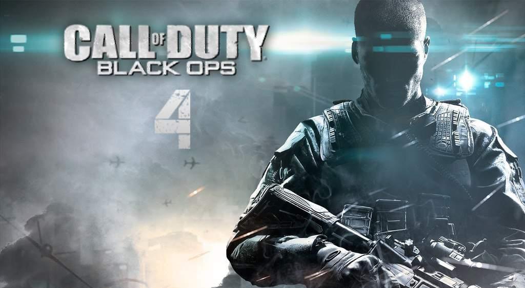 احتمال انتشار بازی CoD Black Ops 4 در سال ۲۰۱۸ میلادی وجود دارد