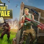 تعداد نفرات بازی Fortnite Battle Royale