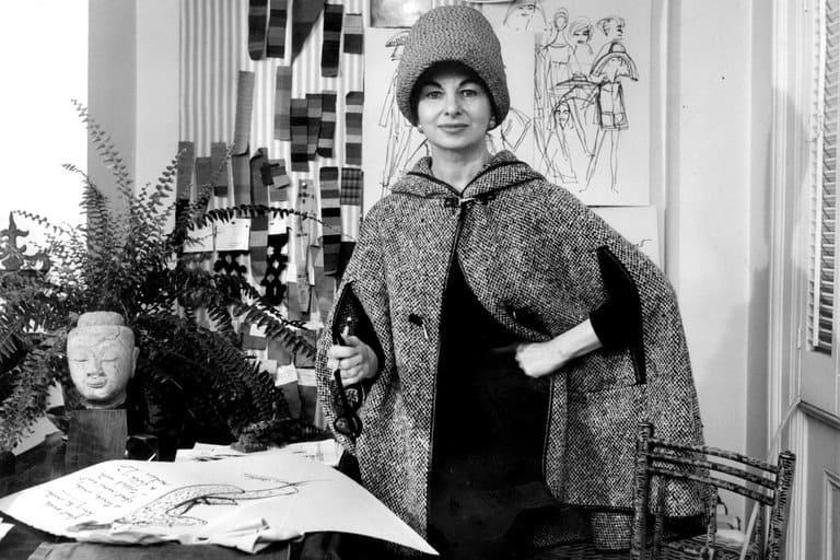 بانی کشین طراح لباس تاثیرگذار آمریکایی را بهتر بشناسید