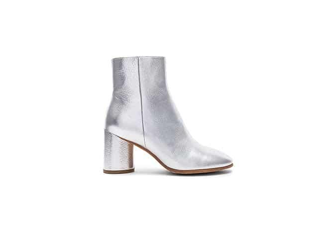 جدیدترین مدل کفش پاییزه