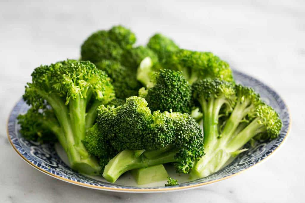 بروکلی سبزی ضد سرطان