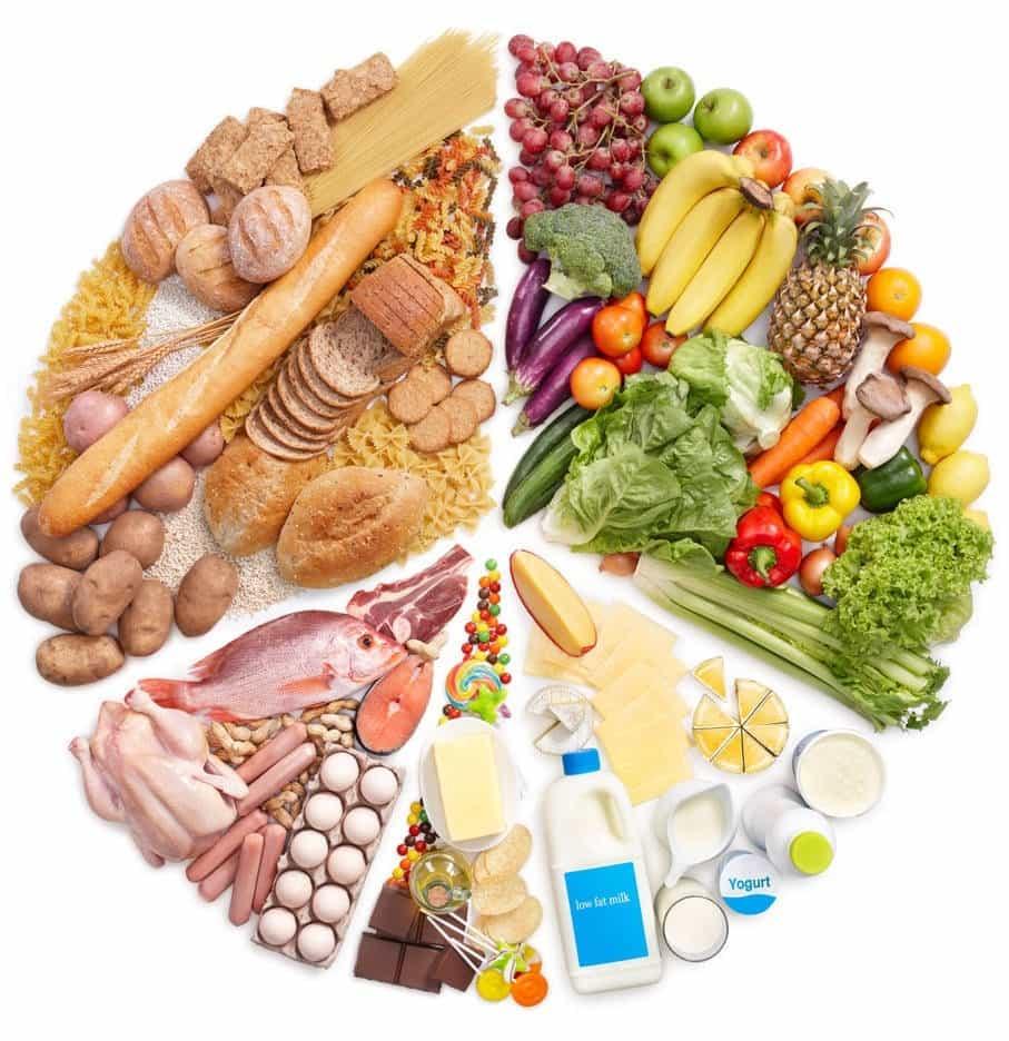 نقش تغذیه در بیماری دیابت