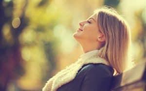 تنفس بهتر و بهبود آسم