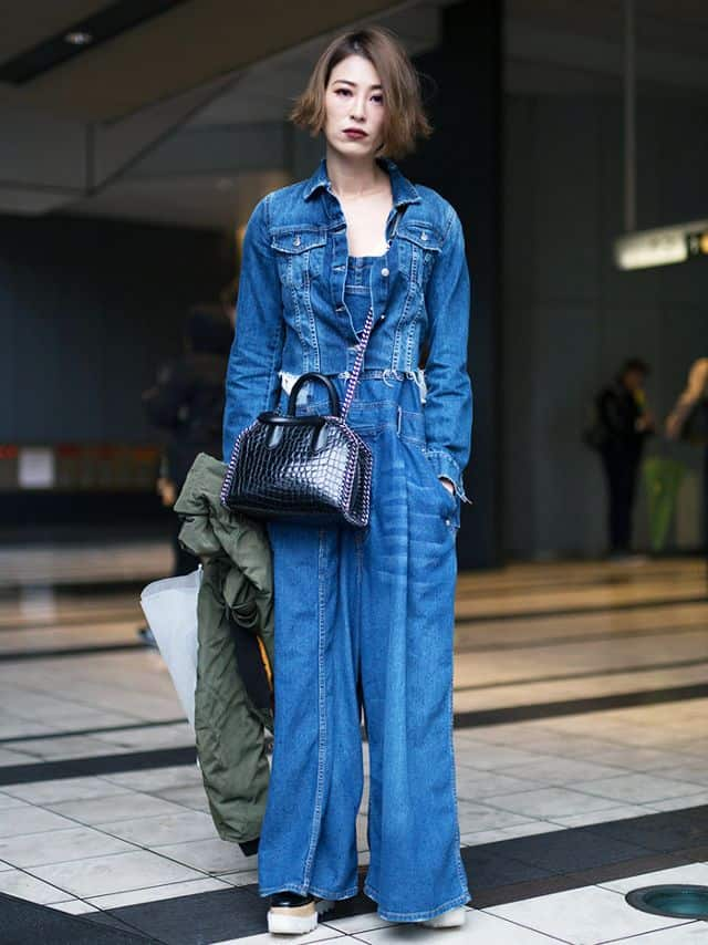 جدیدترین مدلهای لباس پاییزه