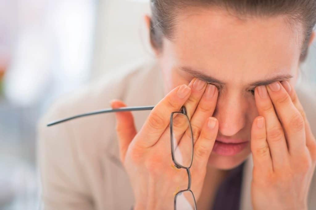 علت خستگی مزمن
