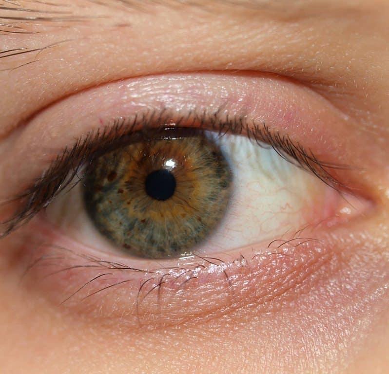خواص نمک دریا در حفظ بینایی