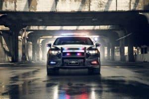 دو مدل جدید از خودروهای پلیس Responder