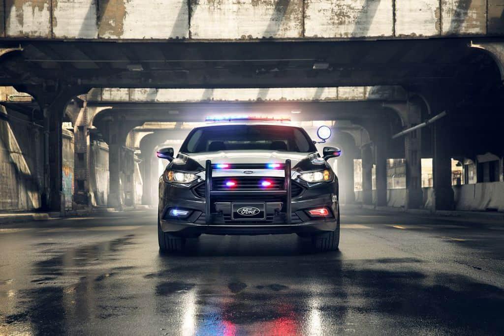 آماده برای تعقیب و گریز: آزمایش خودروهای پلیس Responder شرکت فورد