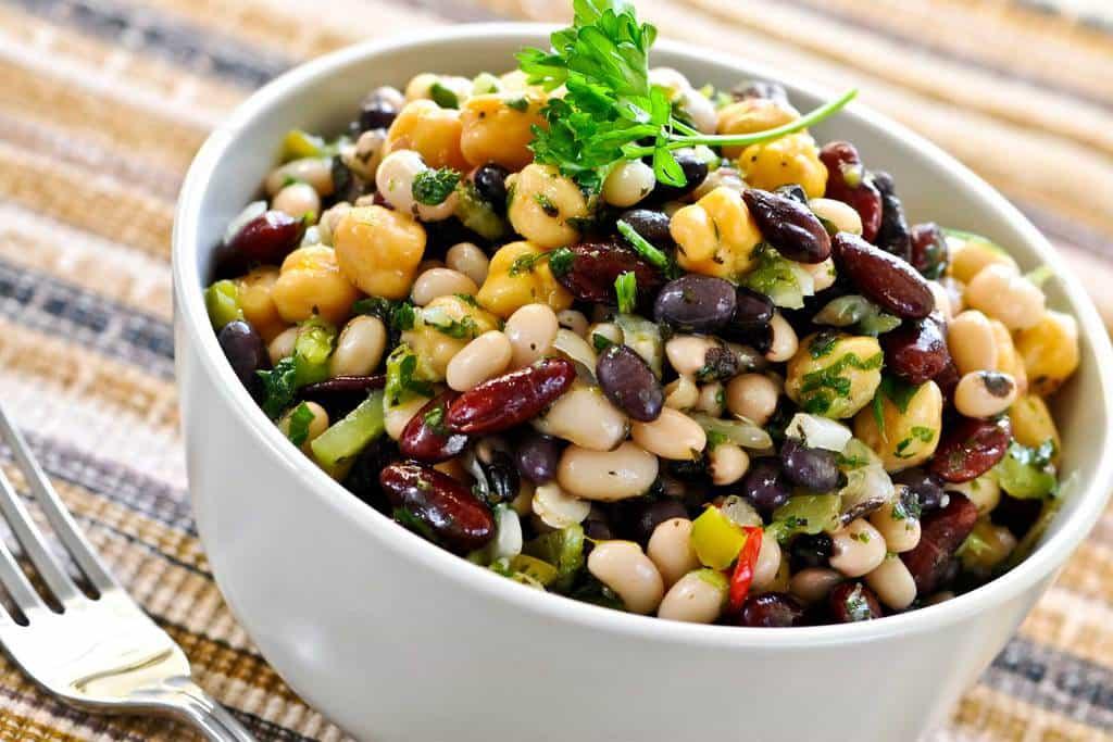 بهترین منابع پروتئین گیاهی
