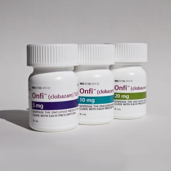 داروی اونفی (کلوبازام،clobazam) و نگاهی به ویژگیها و عوارض جانبی آن
