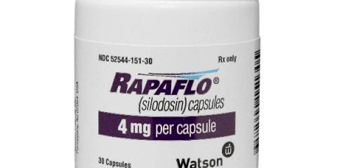 معرفی داروی راپافلو