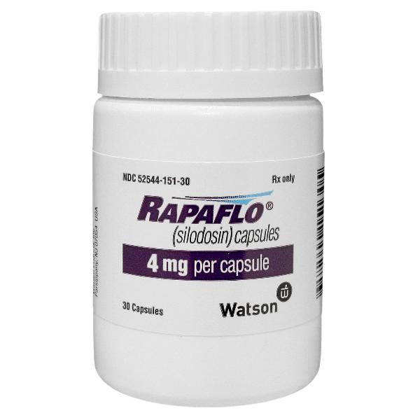 داروی راپافلو (سیلودوسین): معرفی ویژگیها و عوارض جانبی دارو