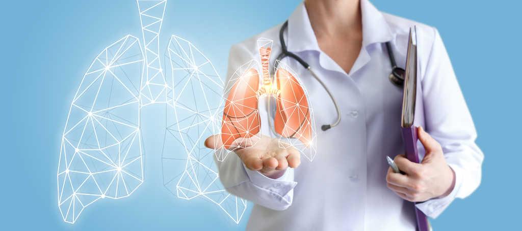 درمان بیماری فشارخون ریوی