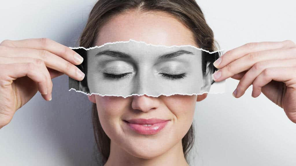 درمان های ثانویه خشکی چشم