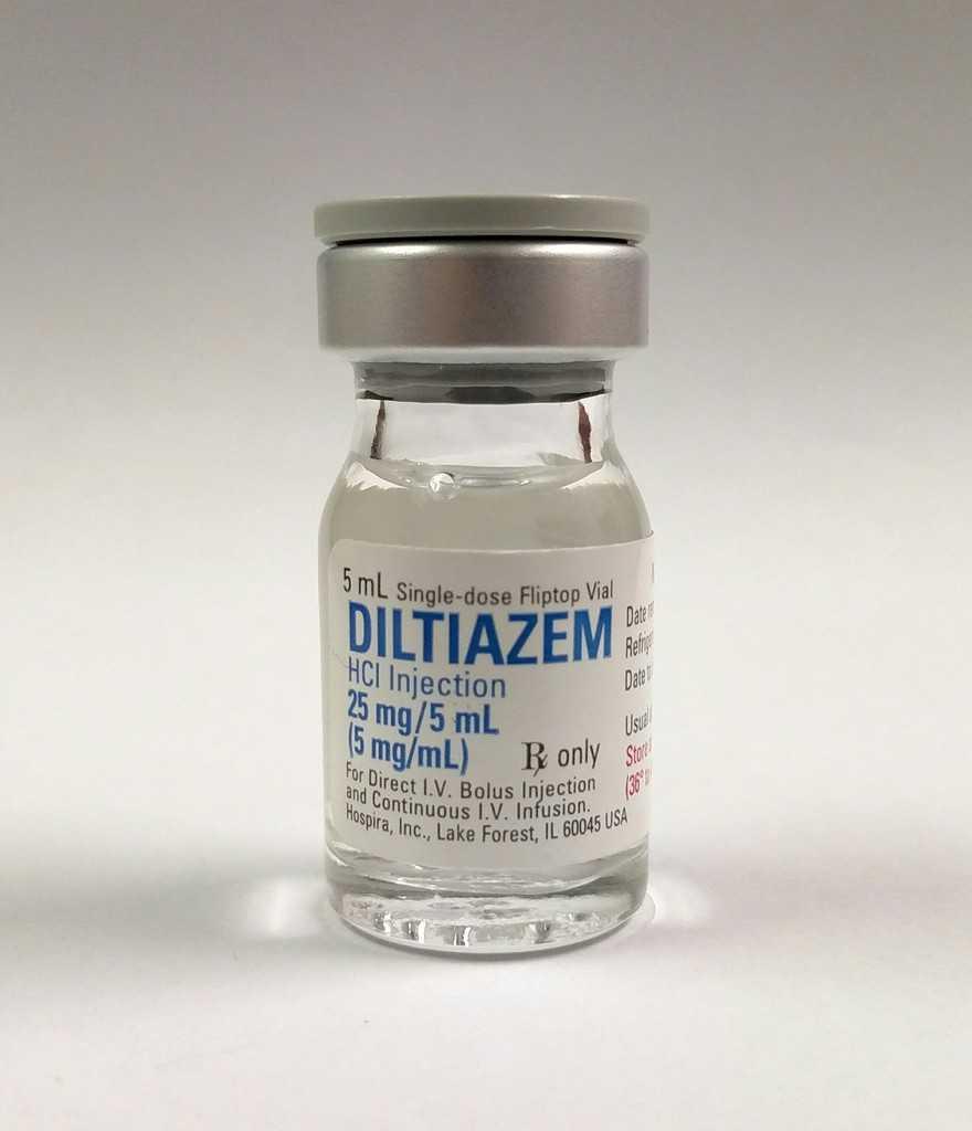 نباید به صورت ناگهانی مصرف داروی دیلتیازم را متوقف کنید.