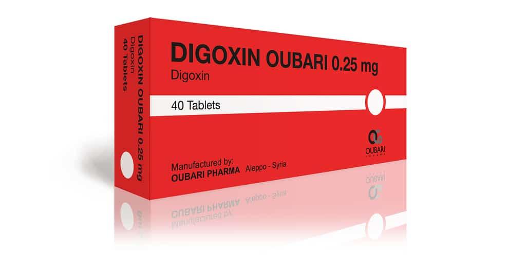 قرص دیگوکسین میتواند در شیر مادر نفوذ پیدا کرده و باعث آسیب به نوزاد شود.