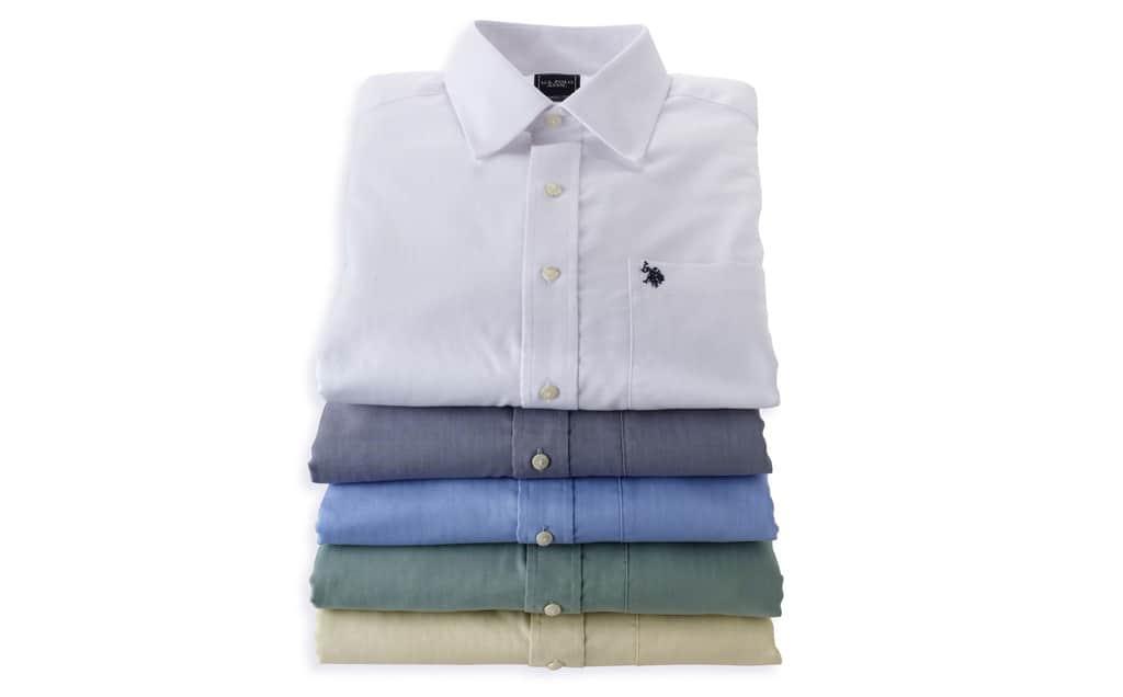 راهنمای انتخاب پیراهن رسمی مردانه و نکاتی برای یک خرید موفق