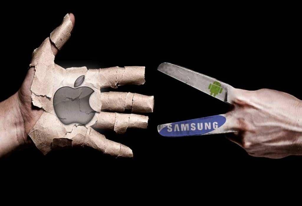 رقابت گوگل با اپل و سامسونگ : کدام یک عملکرد بهتری در سال ۲۰۱۷ داشتند؟