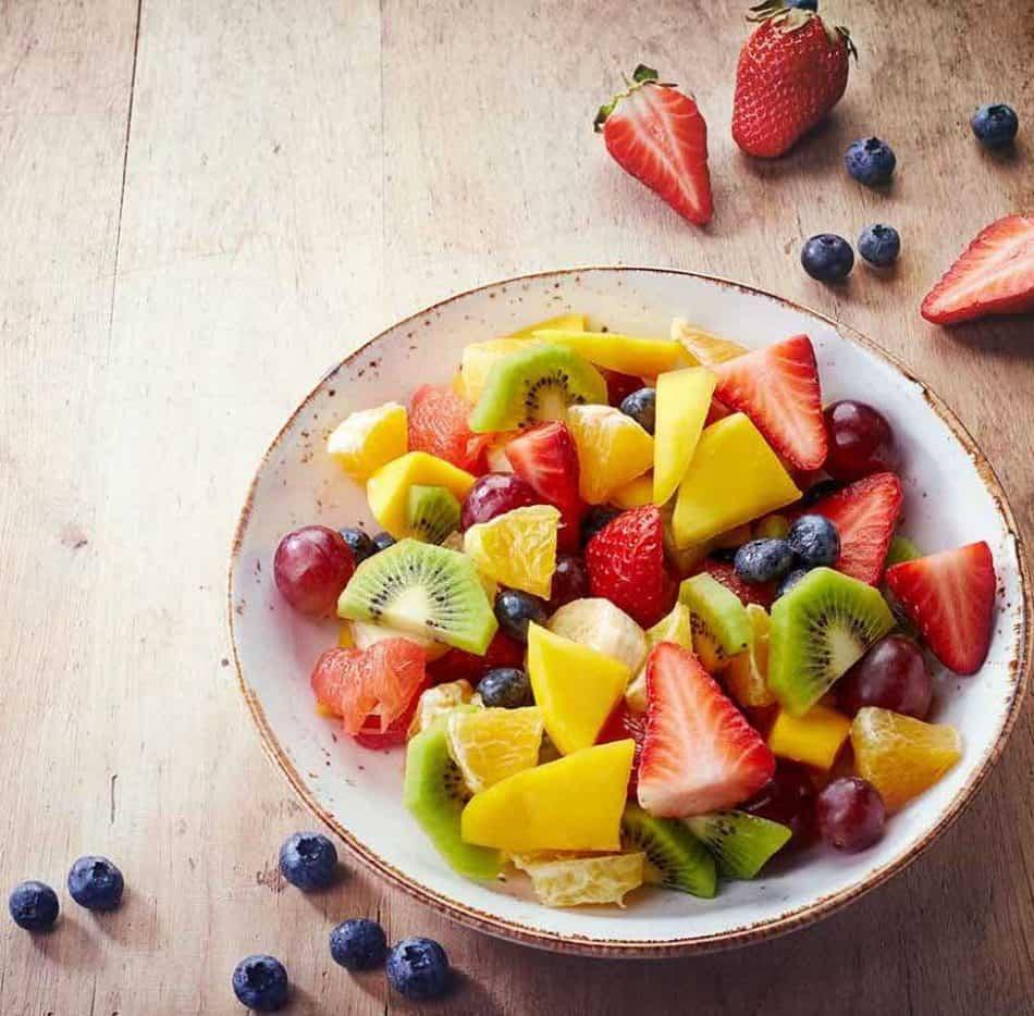 روش های داشتن رژیم غذایی مناسب