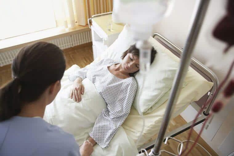 رژیم غذایی مخصوص بیماران گوارشی