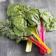 معرفی سالمترین مواد غذایی