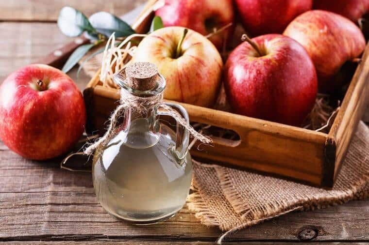 کاهش وزن با سرکه سیب به ۱۱ دلیل علمی امکان پذیر است
