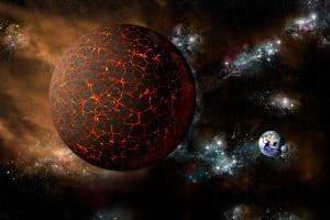 در جستجوی سیاره X