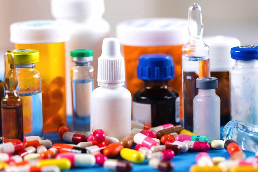 تشخیص عادات دارویی افراد