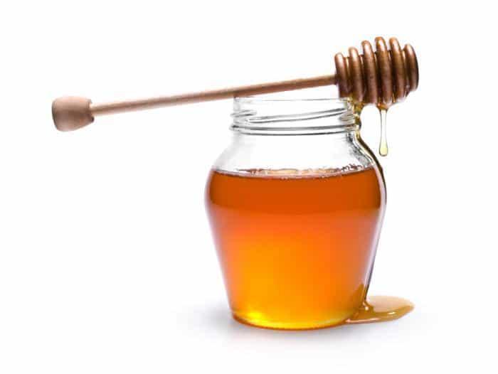 عسل جایگزین شکر تصفیهشده
