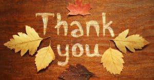 قدردان بودن