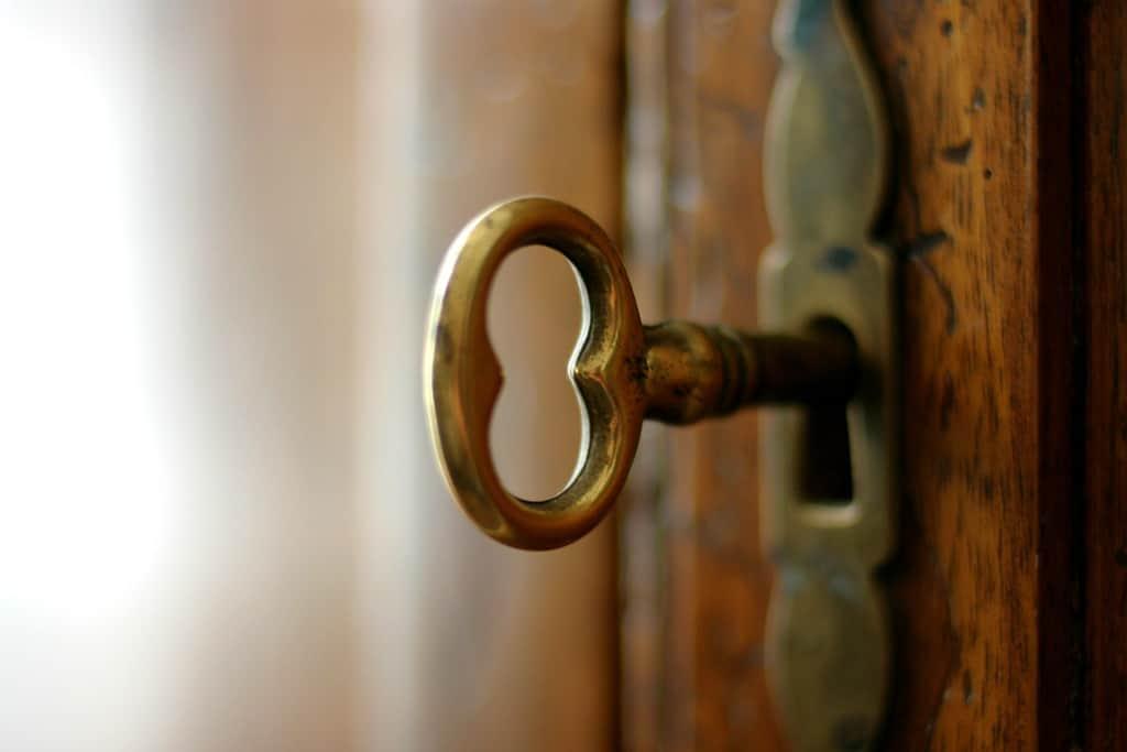 قفل های ذهنی