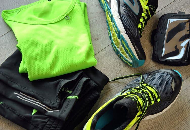 لباس های ورزشی و احتمال عفونت مخمری