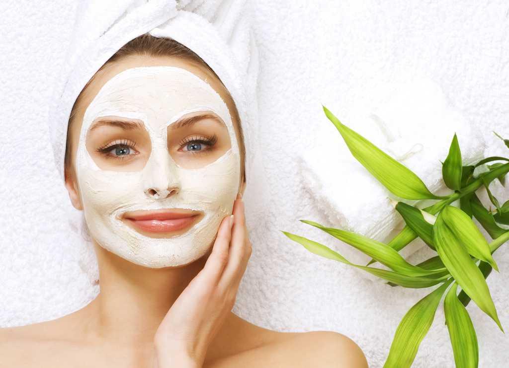 ماسک زیبا کننده پوست