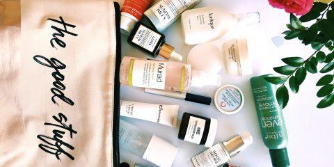 مواد تشکیل دهنده محصولات مراقبت از پوست