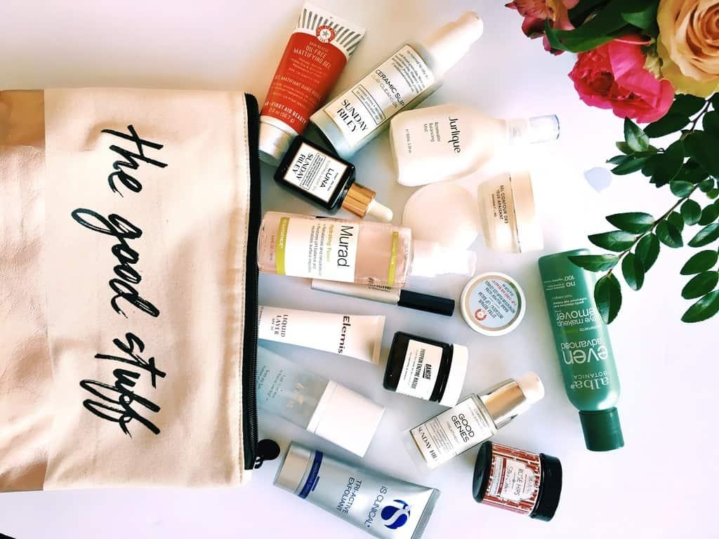 مواد تشکیل دهنده محصولات مراقبت از پوست؛ کدام را ترکیب کنیم و کدام را نه