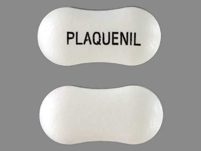 طریقه استفاده از داروی پلاکوئنیل