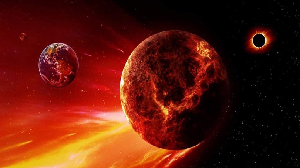 سیاره نیبیرو