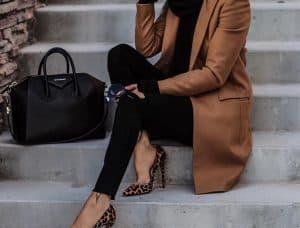 هفت رنگ زیبا که برای ترکیب کردن با لباس قهوهای مناسب هستند