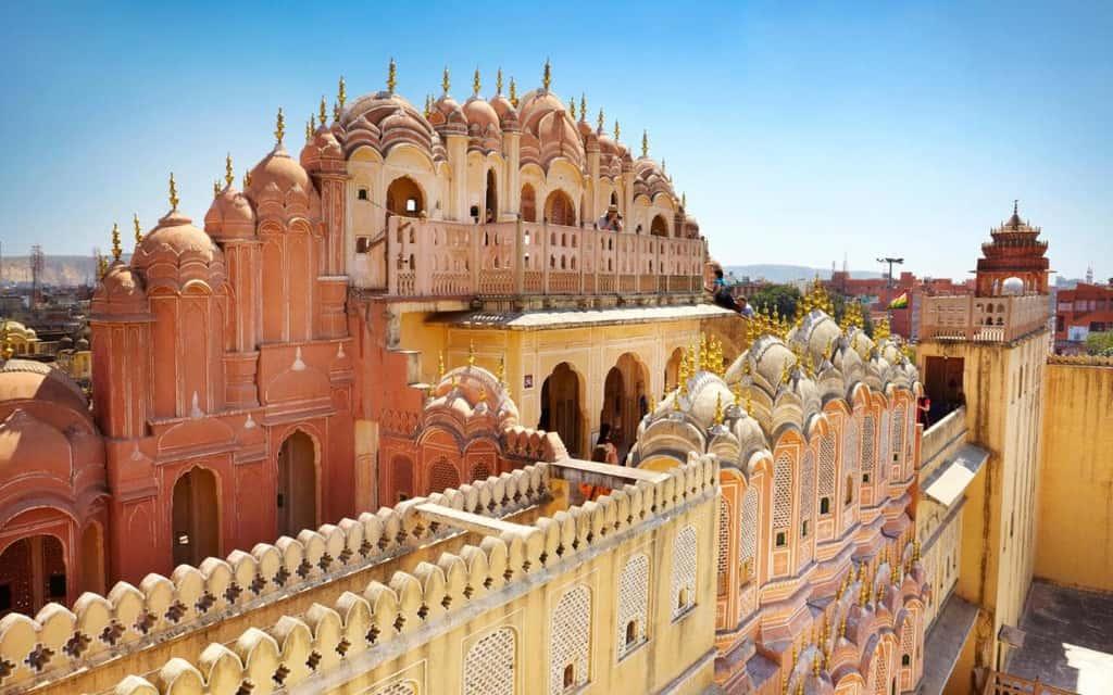 در سفر به کشور هندوستان کجا برویم؟ معرفی ۲۴ مکان دیدنی در هند