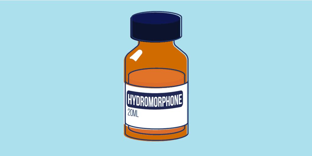 هیدرومورفون میتواند در شیر مادر نفوذ پیدا کرده و باعث ایجاد آسیب در نوزاد گردد.