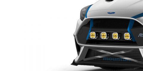 معرفی چهار خودروی Ford Focus جدید