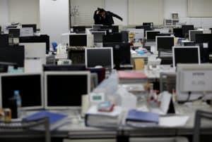 فرهنگ کار در ژاپن