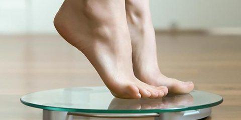 24 روش کم کردن وزن
